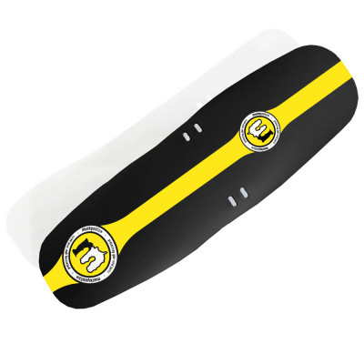 Face Fender XL, Yellow*