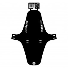 Face Fender XL, Black