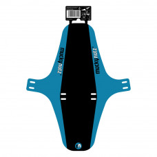 Face Fender XL, Blue