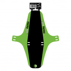 Face Fender XL, Green