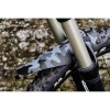 Face Fender, Camouflage Grey