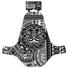 Face Fender, Tribal