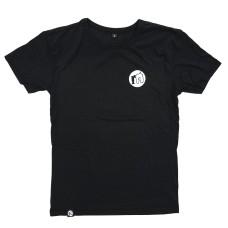 Mucky Nutz Bamboo T-Shirt, Black