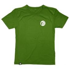 Mucky Nutz Bamboo T-Shirt, Green