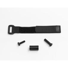 Rear Fender - Spare Fastener Pack